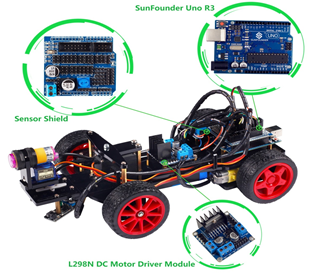 Arduino Projects | CITL Projects