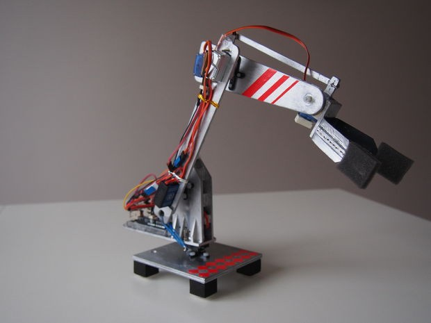 Arduino projects citl