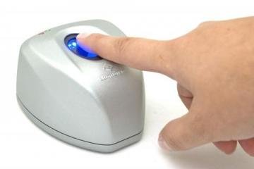 Embedded Biometric Projects