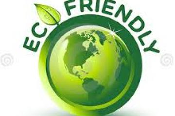 Eco Friendly Projects