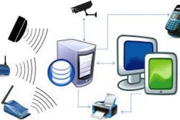 Wireless (Bluetooth / Zigbee) Projects