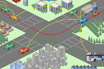 Wireless Sensor Network Projects