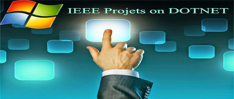 dot net projects topics