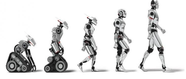 Internship in bangalore on Robotics