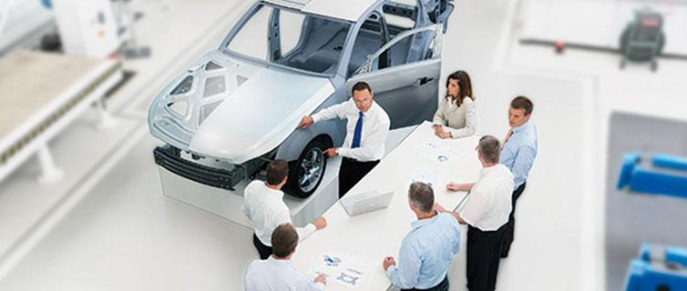 Automotive Projects | CITL Projects