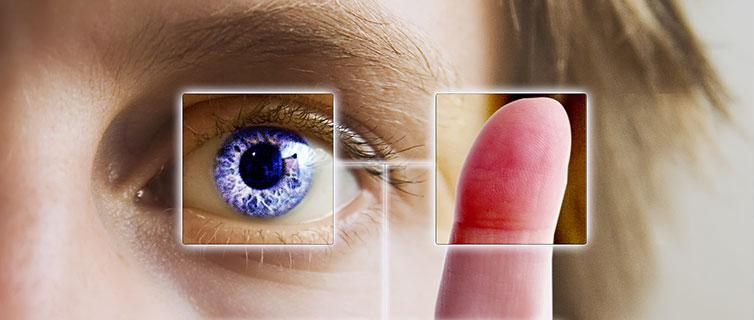 Biometric Projects | CITL Projects