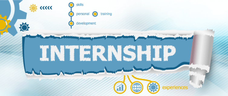 Internship in Bangalore