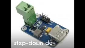 Embedded thumbnail for Smart Car for video capturing